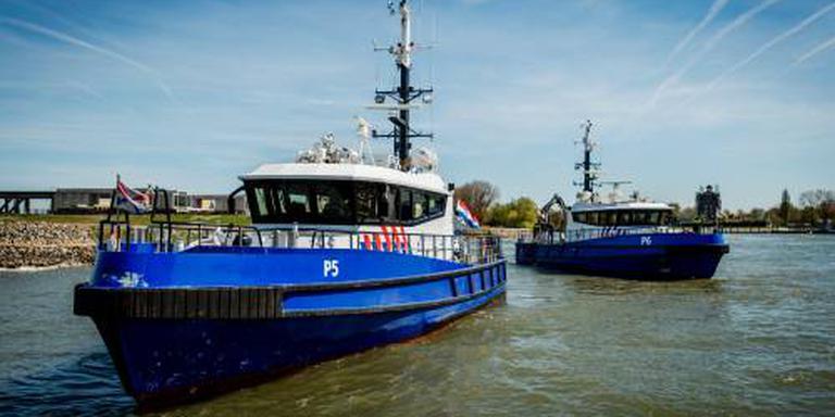 Lichaam Schelde-Rijnkanaal is van vermiste man