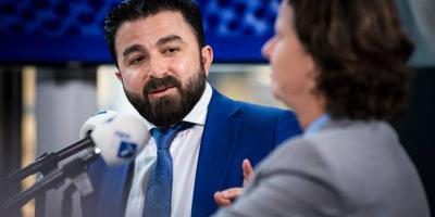 Öztürk (DENK) blijft hopen op twee zetels