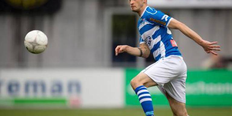 FC Twente thuis niet voorbij PEC Zwolle