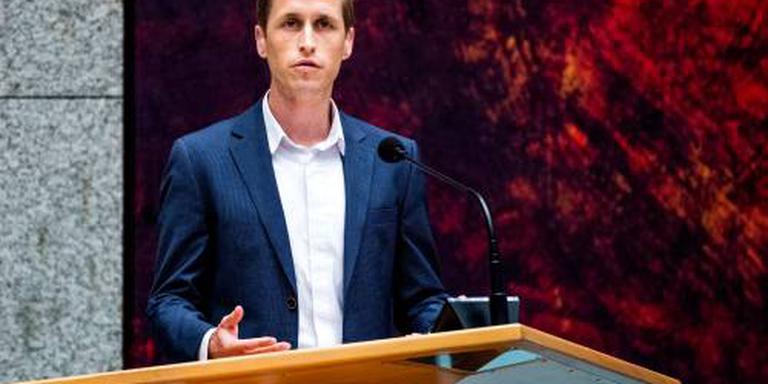 SP en VVD: geen schikking zonder strafrecht