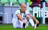 Robben: opgeven komt niet in mijn woordenboek voor