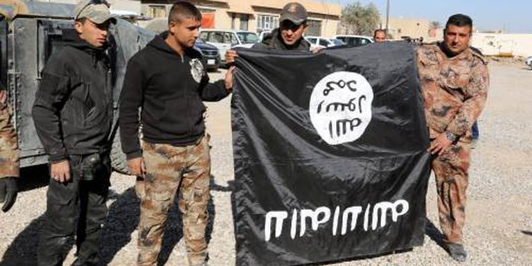 'Laatste aanval' op IS in oosten van Syrië