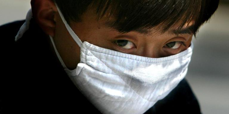 Chinese school kampt met zieke leerlingen