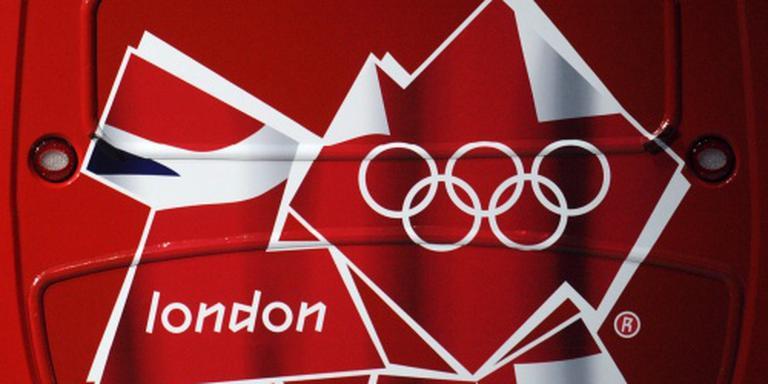 Russin moet goud van Londen 2012 inleveren