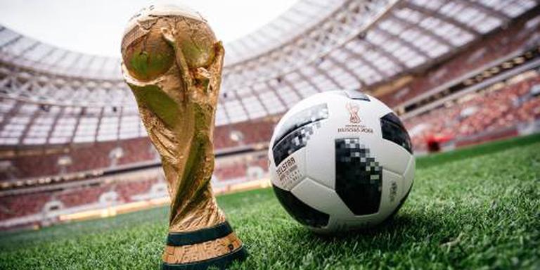 Ruim 32 miljoen euro voor wereldkampioen