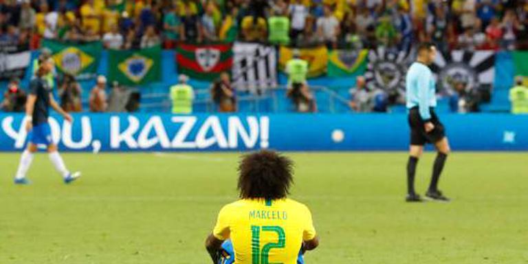 Marcelo voelt dezelfde pijn als na de 1-7