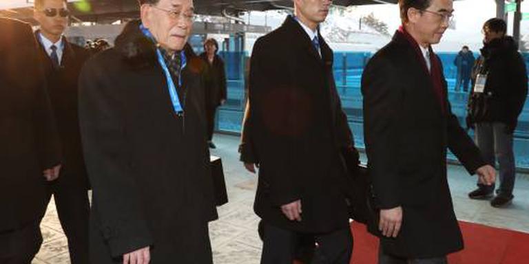 Ontmoeting tussen VN-baas, president N-Korea