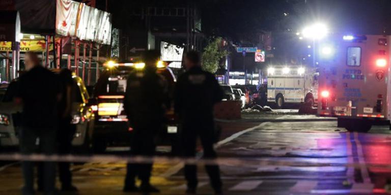 FBI onderzoekt verband tussen drie aanslagen