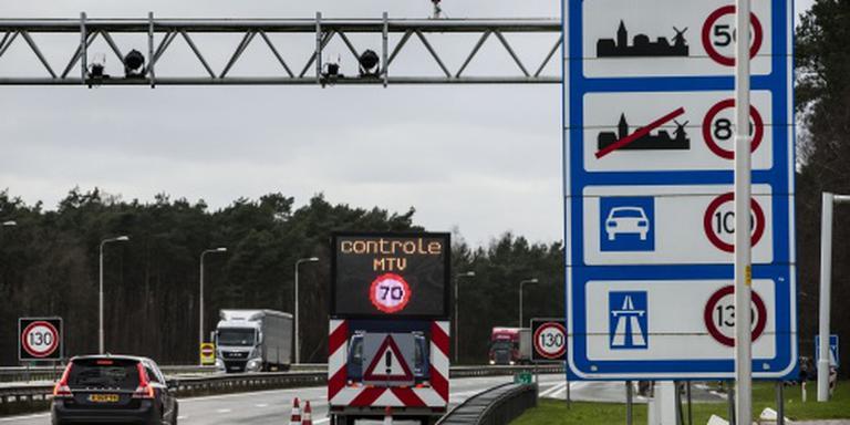 Strengere grenscontroles Duitsland tijdens EK