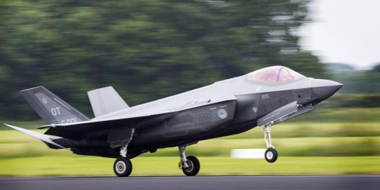Zuid-Korea wil meer F-35-gevechtsvliegtuigen