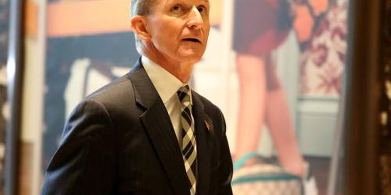 Trump wil Flynn als veiligheidsadviseur
