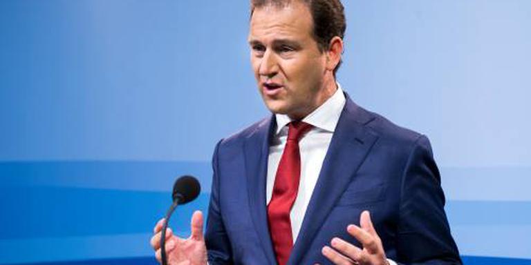 Vicepremier Asscher wil PvdA-lijst aanvoeren