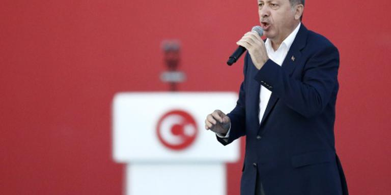 NAVO twijfelt niet over lidmaatschap Turkije