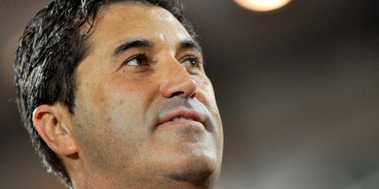 Peseiro nieuwe coach van FC Porto