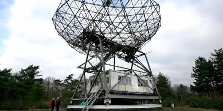 Radiotelescoop Westerbork kan veel meer zien