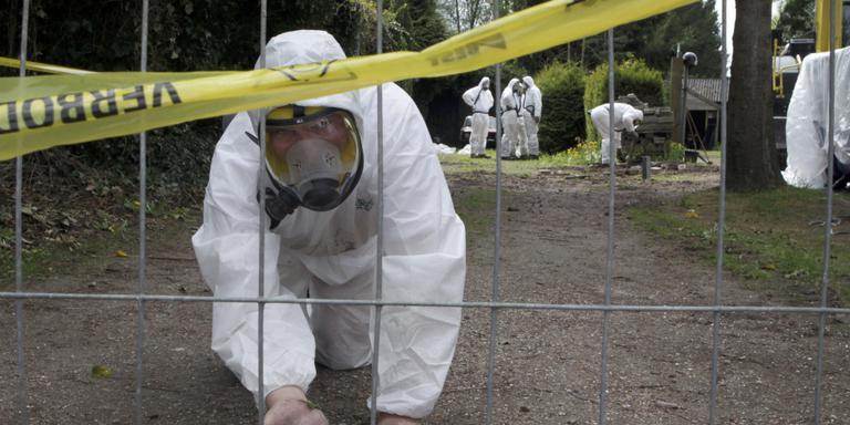 Vragen over sanering asbestdaken.
