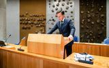 Rutte is voorstander van minister voor volkshuisvesting