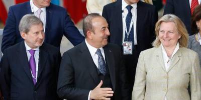 Ministers EU-landen betuigen medeleven