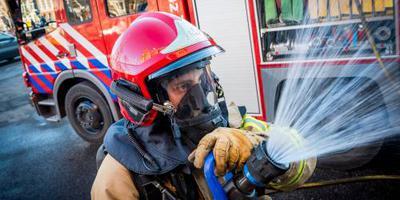Man opgepakt voor brandstichtingen Asten