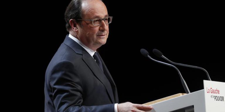Frankrijk voorlopig tegen TTIP