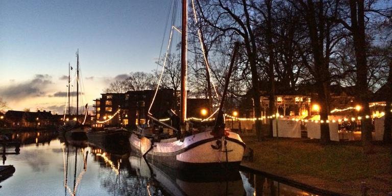 Appingedam en Zoutkamp klaar voor Winterwelvaart