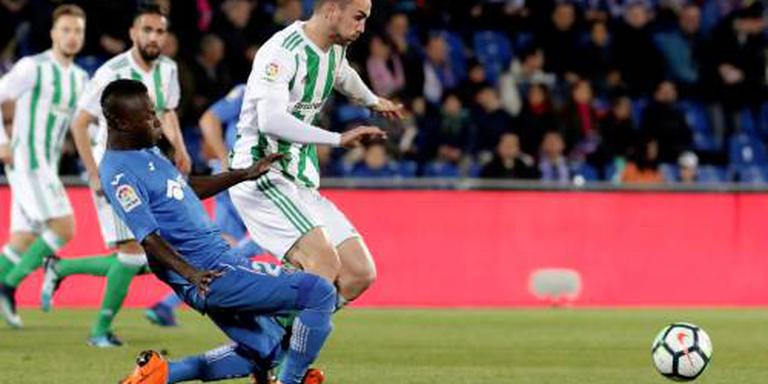 Napoli haalt Fabián weg bij Real Betis
