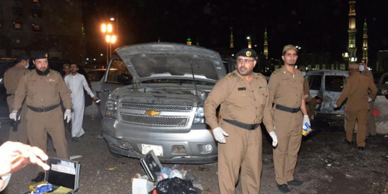 Pleger aanslag Jeddah was Pakistaan