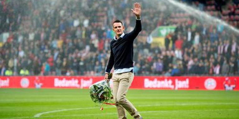 Vennegoor of Hesselink hoofdscout bij PSV