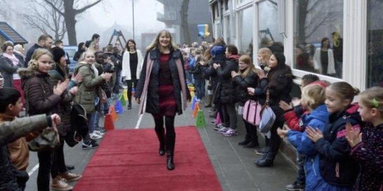 Basisscholen Groningen krijgen taalles van echte boekenschrijvers
