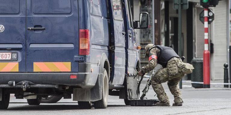 Weer nieuwe namen op nationale terrorismelijst
