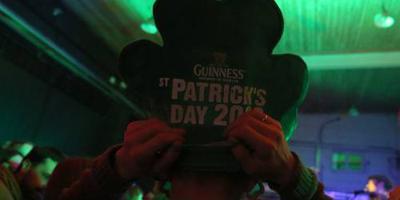 Drie jongeren dood op feest Noord-Ierland