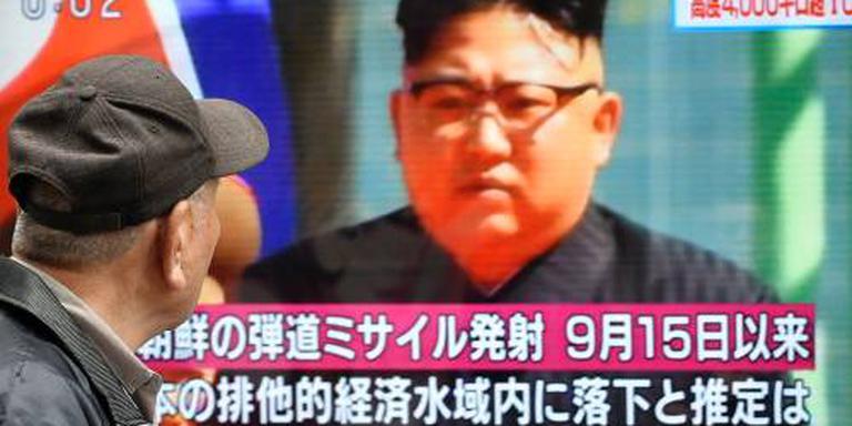 Noord-Korea gaat in gesprek met Zuid-Korea