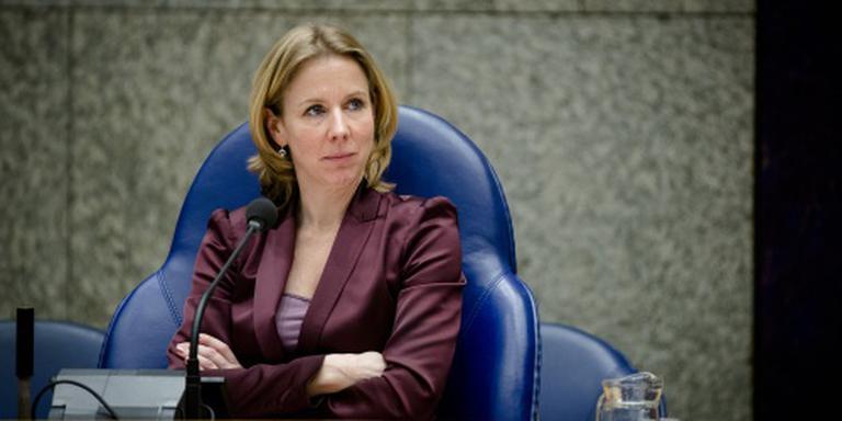 Kamer: tot en met 2023 geen schaliegas