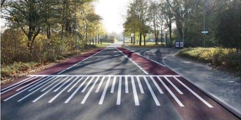 Verkeerscirculatieplan Helpman volgend jaar klaar