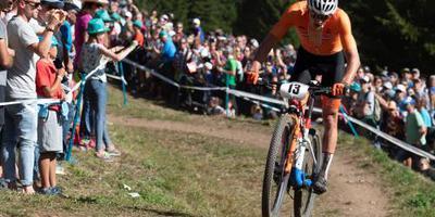 Van der Poel weer de beste in Flandriencross