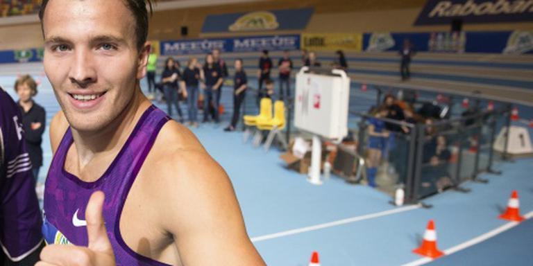 Braun pakt indoortitel zevenkamp