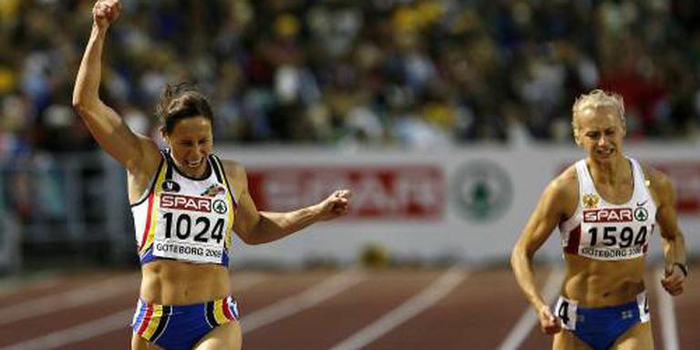 Russinnen bestraft voor doping Londen 2012