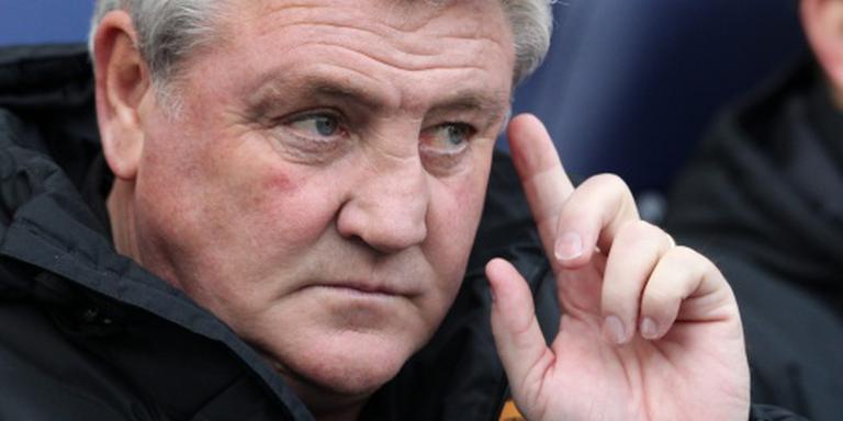 Ook Steve Bruce kandidaat-bondscoach Engeland