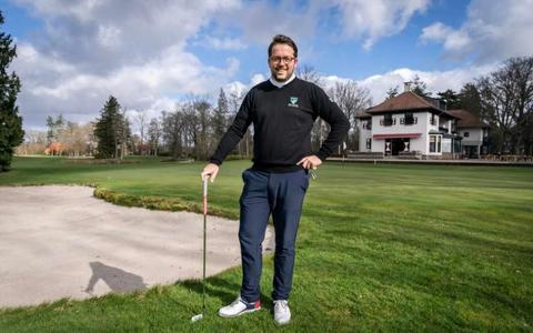 Golfcompetitie start zaterdag met een noordelijke broedertwist