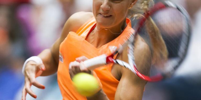 Rus verliest tennisfinale in Duitsland