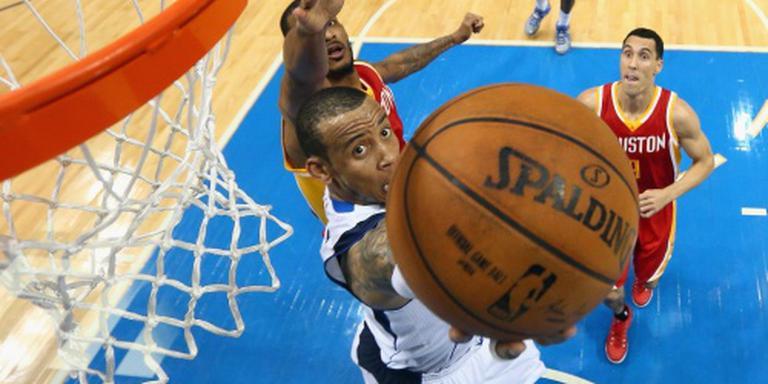 Basketballer Ellis belangrijk voor Pacers