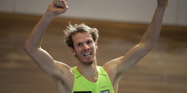 Kupers mist nipt olympische limiet 800 meter