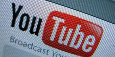 Grote storing bij diensten YouTube