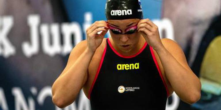 Zeker 25 zwemmers naar EK in Glasgow