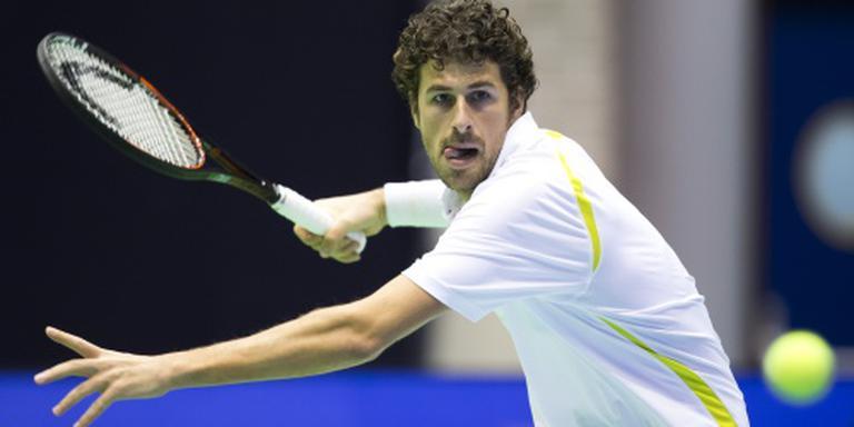 Haase treft Nadal in Doha