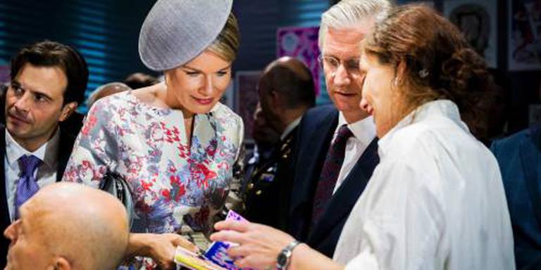 Belgisch koningspaar drie dagen in Nederland