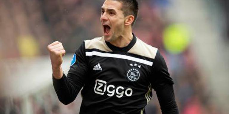 Voor Tadic is Real Madrid altijd de favoriet