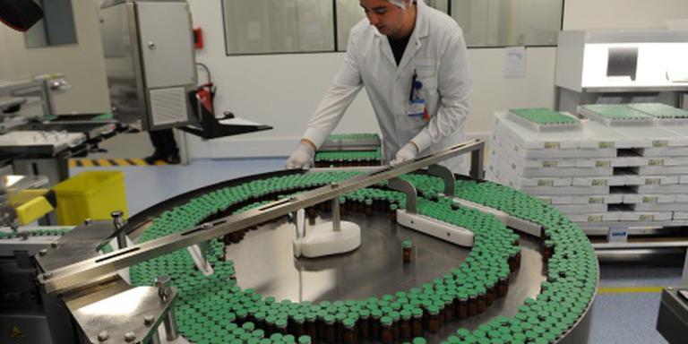 Vaccinmaker opent jacht op zikavrus