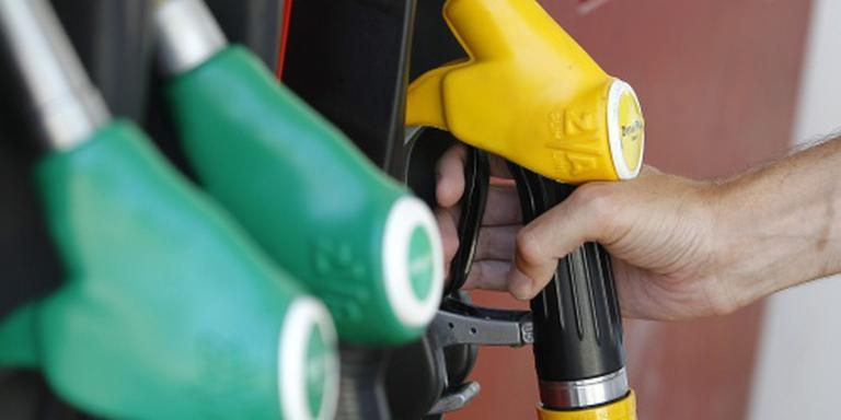 Frankrijk trekt benzine en diesel gelijk