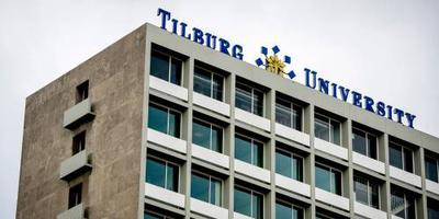 Rector-magnificus Tilburg University stopt